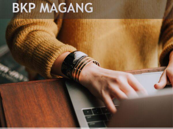 Pendaftaran Internal Program Magang MBKM Program Studi Teknik Informatika